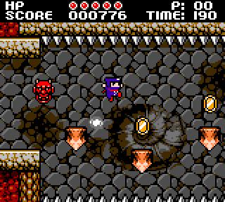 Ninja Senki screenshot